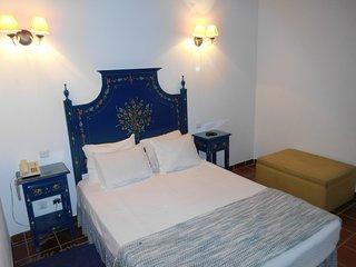 Hotel Mar e Sol - Quarto Duplo c/BB