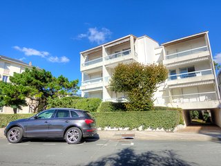 3 bedroom Apartment in Pontaillac, Nouvelle-Aquitaine, France - 5533012