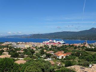 ProprianoCasaregina - 2 Chambres - T3 - 4* vue panoramique mer