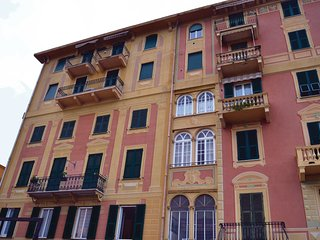 3 bedroom Apartment in Rapallo, Liguria, Italy : ref 5539876