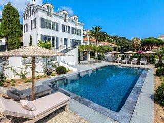 Villa Estee Lauder