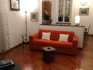 casa di giovanna  80mq comfort 2 camere 6 posti letto