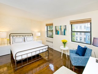 Boutique Living in Midtown East. A home away from home!