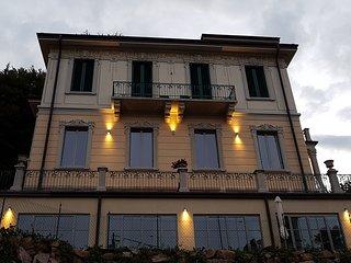 Villa Floreal - Appartamento Vista al Lago
