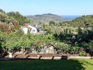 1 bedroom Villa in Borgo Sant'Agata, Liguria, Italy : ref 5651145