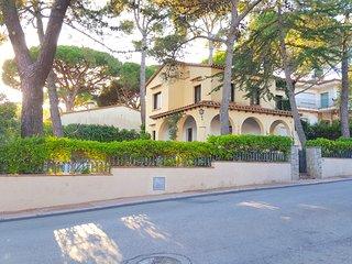 4 bedroom Villa in Llafranc, Catalonia, Spain : ref 5223607