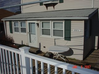 Immaculate Manasquan NJ Beachfront Summer Rental