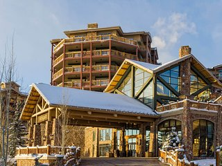 Westgate Park City Resort and Spa, Park City--Presidents' Week