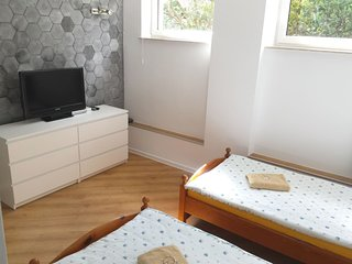 Comfortable Apartment-Loft in Gdańsk Oliwa