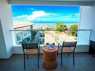 suite room beach front in Nusa Dua