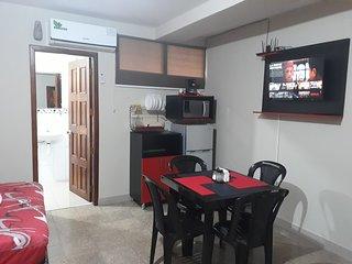 Residencia EMA. Suite Rubi- Jade