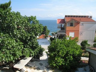 One bedroom apartment Podaca (Makarska) (A-16114-b)