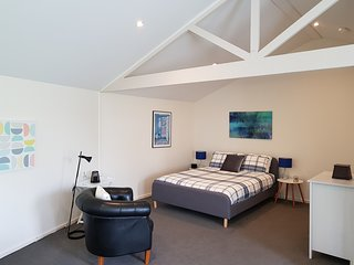 The Barn - Private Couples Cottage Mt Martha