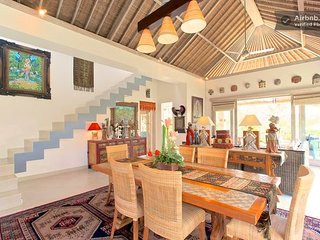Jasmine Lower Suite/ubud/best Breakfast In Bali!