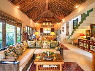 Vss Ubud Villa/pool/ac/best Breakfast In Bali