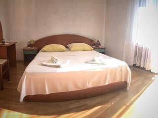 Povlja Apartment Sleeps 3 with Air Con and WiFi - 5690101
