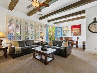 (C75) Upgraded Premium Villa on the Paseo