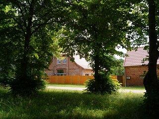Ferienhaus Lubtheener Heide