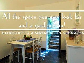Giardinettu Garden Apartment