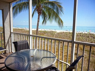 Sanibel Siesta on the Beach Unit 506