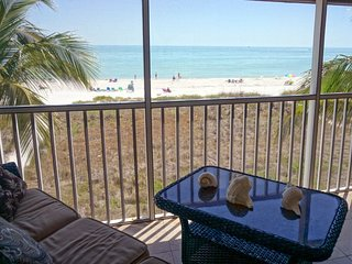 Sanibel Siesta on the Beach Unit 608