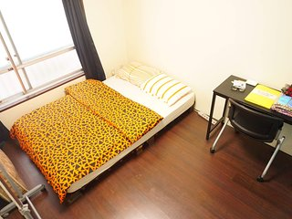 Shibuya Apartment FREE Pocket WIFI