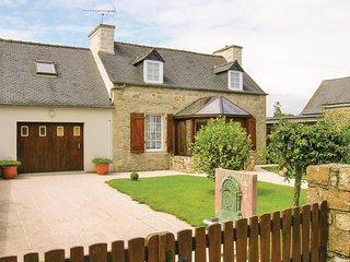 4 bedroom Villa in Lesloc'h, Brittany, France - 5522013