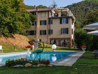 Villa Raggio di Luna
