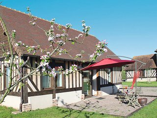 1 bedroom Apartment in Corbon, Normandy, France - 5441948
