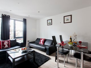 Luxury London Bridge 1 bedroom Apartment
