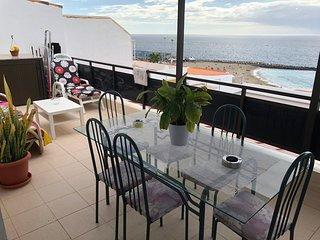 Costa Diva Attico Los Cristianos - 6 Beds, Modern, Big Balcony, 200mt from Sea