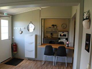 Hekla Apartment