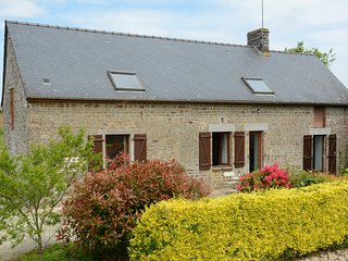 Newly Renovated 2 Bedroom Gite, Quiet, Rural Location.