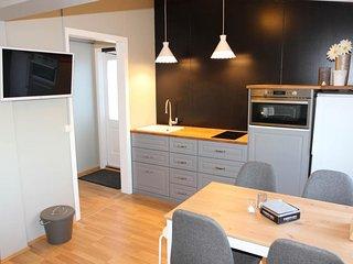 Katla Apartment