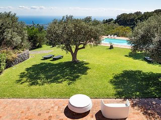 6 bedroom Villa in Milo, Sicily, Italy : ref 5690569