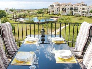 2 bedroom Apartment in Sucina, Murcia, Spain : ref 5552012