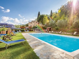 2 bedroom Apartment in Montaperti, Tuscany, Italy - 5540363