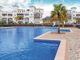 2 bedroom Apartment in Sucina, Murcia, Spain : ref 5647659