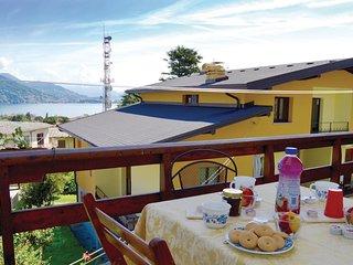 2 bedroom Apartment in Baveno, Piedmont, Italy : ref 5542355