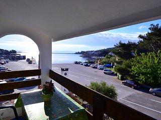 1 bedroom Apartment in Zaglav, Zadarska Zupanija, Croatia : ref 5547334