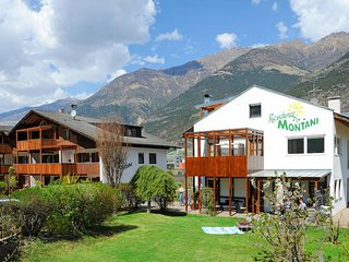 2 bedroom Apartment in Latsch, Trentino-Alto Adige, Italy - 5690580