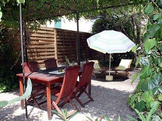 Vos vacances en Pays Catalan - Appartement indépendant avec terrasse et jardin