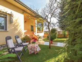 2 bedroom Villa in Le Bocchette, Tuscany, Italy : ref 5609405