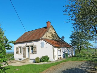 2 bedroom Villa in Flety, Bourgogne-Franche-Comte, France - 5650892