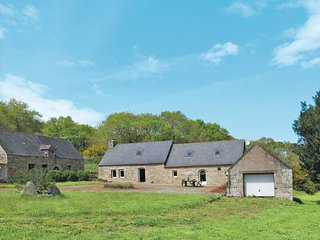 3 bedroom Villa in Kerdanet an Even, Brittany, France : ref 5650865