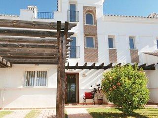 2 bedroom Villa in Casas del Cura, Murcia, Spain : ref 5548117