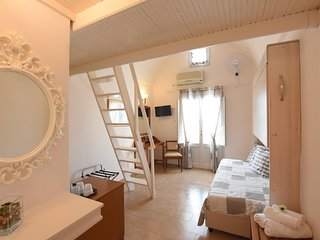 Cozy Loft ,Quandruple, country side or sea view..