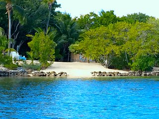 Historic Shadow Point Vacation Rental in Key Largo, Fl- Perfect for Family