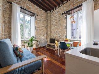 Apartament Suite 3 Barrio de Triana