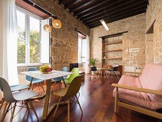 Apartment Suite  4 Barrio de Triana